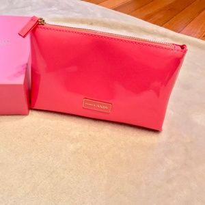 8cf78a385aa622 ... low cost prada bags prada candy gloss parfums toiletry bag makeup case  966e8 9169f